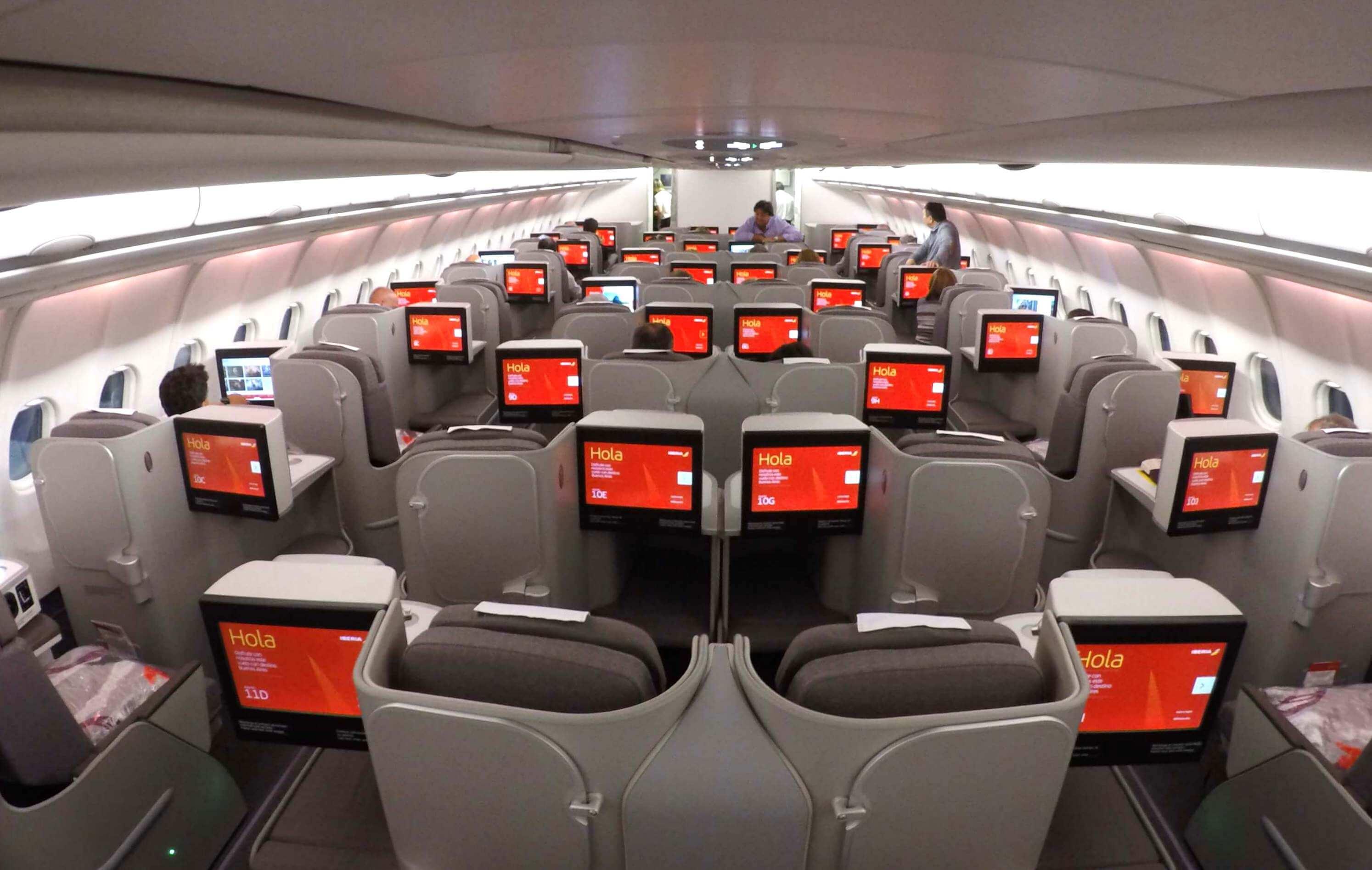 Información sobre vuelos de Nueva York a Madrid
